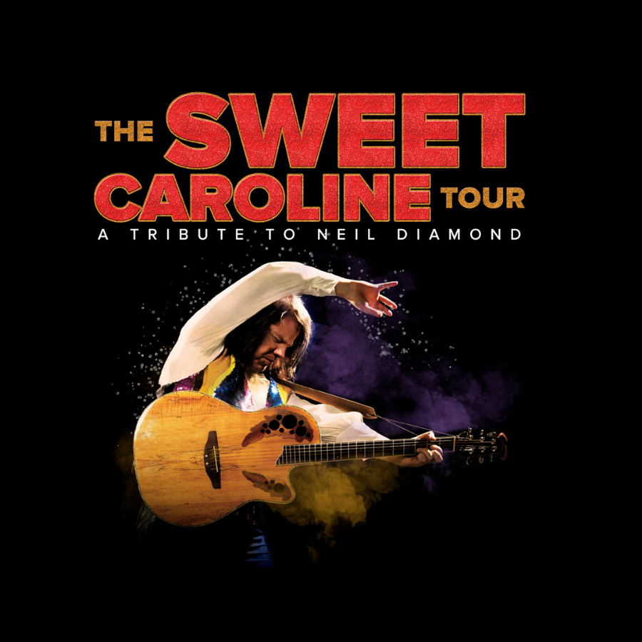 The Sweet Caroline Tour