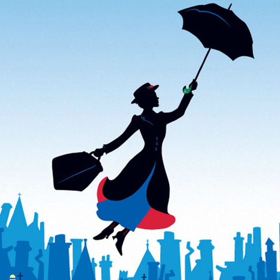 Mary Poppins by Trinity Anglican College