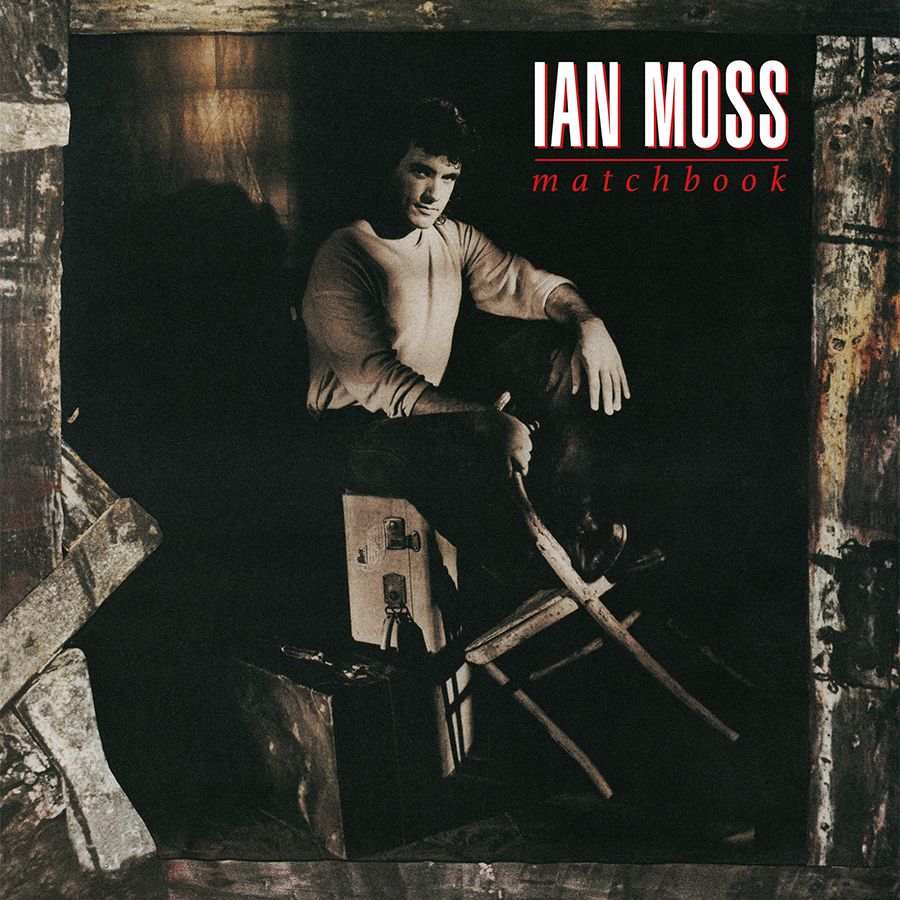 Ian Moss Matchbook 30 Tour Solo and Acoustic